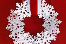 holiday | christmas / by Elizabeth Weil
