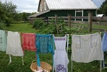 Aprons / by Denise Waterfield