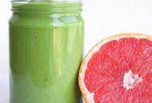 healthy food / by Rory Gahagan