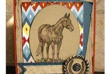 Cards - Animals / by Margaret Raburn