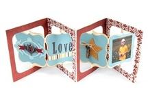 Products I've Designed / Karen Burniston paper crafting products / by Karen Burniston