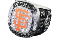 2013 SFGiants Promotions and Special Event Giveaways / by San Francisco Giants