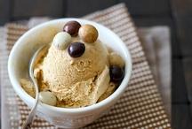 ice cream / brr. / by julie