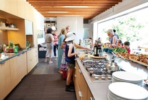 HOUSE: outdoor + kitchen / by Diana Lempel