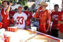 Tailgating / Show off why you are the best fan with an awesome tailgate.  Tailgate recipes, grill recipes, tailgate games and more! / by Sports Unlimited