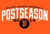 #OrangeOctober / by San Francisco Giants