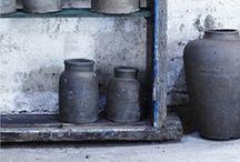 make / ceramics, weaving, knitting... / by Diana Lempel