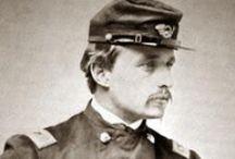 Civil War Images / by Diyenne