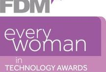 Women's news  / Here you can find/share interesting facts & news about women in business / by everywoman