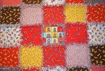 quilting/crossstitching / by Gerri Forester