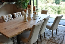 Dining room / by Judy Kennerly