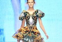 Fashion Week Fall 2012 / by Fabiola Meza