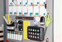 Organization/Cleaning / by Tricia Bress