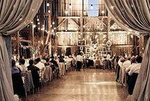 wedding ideas / by Kelsi Andersen