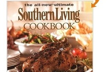 Great Cookbooks / by Mary Vangeloff-Anderson