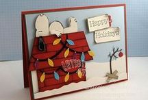 Christmas cards / by Laura France