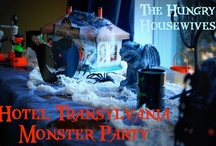 Fall, Halloween & Thanksgiving / by The Hungry Housewives ~ Alisa H2O At Home