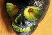 All Avocado / by Sherri