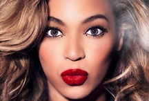 beyonce :) / by Leah Tate