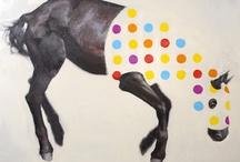 Inspiring Art / by Sue Jenkins