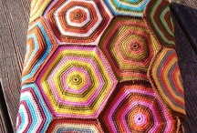 Crochet ~ Patterns, Pictures, Inspiration / Patterns, Pictures and Inspiration for future projects. Enjoy ~~  / by Barbara V