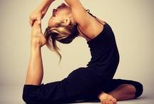YogaYogaYoga108 / by Mathilde Sarah Manley