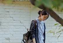 style~~ / clothes  l  jewelry  l  shoes  l  bags  l hair ..... and a little more ~ / by TOFU tofu