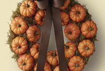 Fall Decor / by Brittany Danaher