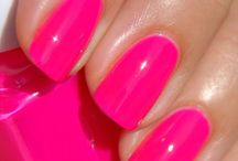 Nail Polish Designs / by Monica Kaupp