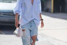 Jeans... / by Cecelia Colon