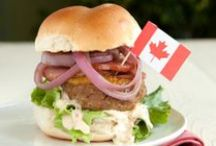 Canada Day / Happy Birthday Canada! Gather friends and fire up the grill for a #CanadaDay dinner featuring the nation's favourite flavours! / by Epicure