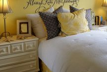 Home Ideas! / by Genny Perkins