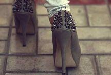 Style / by Sarah Pilegaard