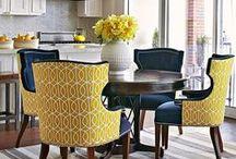 Upholstery with Attitude / Rowley Company Likes Its Upholstery Well-Done / by Rowley Company