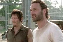 The Walking Dead / We're all infected <3 / by Lexi Olsen