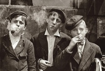 Lewis Hine / by Catherine