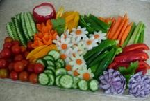 Veggie eaters / by Christy Brown Hester