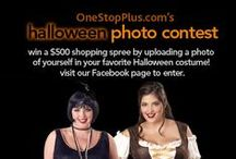 Contests / Stay up to date with all of the opportunities to win glamorous prizes with OSP! / by OneStopPlus