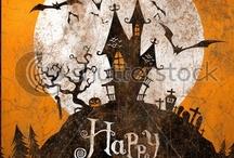 Halloween / by Sandra Stehman