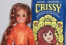 """70's Stuff - This was my childhood!   / This is the stuff of my childhood...  when I look at this, it brings back all kinds of feelings.  It's under the """"history"""" category, because it's part of my history. / by Gwen Gallen"""