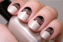 Nails, Hair, etc. / by Nicole Vettor
