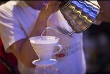 Coffee Cravings at TED / by TED News