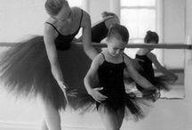 Ballet Inspiration / by Firstpointe Dance & Wellness