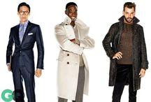 CDE Gentlemen's Swag / by Cheri Denise Events