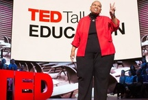 The Joy of Education / by TED News