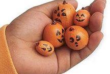 Halloween / by Buzz Bishop