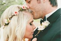 Kentucky wedding. / by Brittany Gillispie