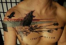 Ink I Love / by Melinda Gillespie