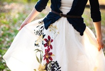 To wear / by Kyoko Hasegawa