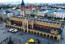Poland / by Igor Mamantov